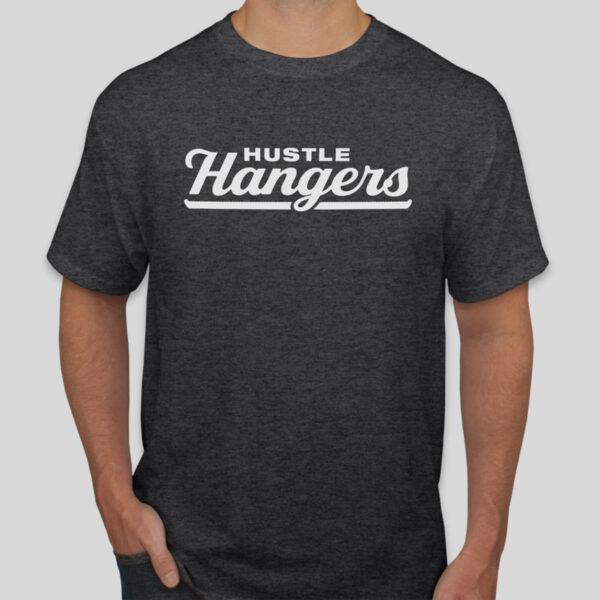 DriFlower™ Hustle Hangers t-shirt